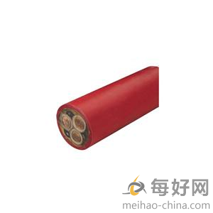 煤矿用移动型金属屏蔽监视线芯通用橡套软电缆(MYPTJ;8.7/10;3×50+3×25/3+3×2.5)