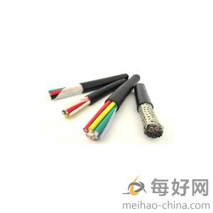 铜芯实心聚烯烃绝缘填充式挡潮层聚乙烯护套钢带铠装聚乙烯护套市内通信电缆(HYAT23-20×2×0.5)