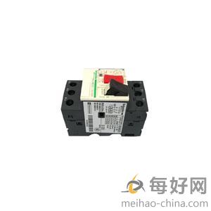 国产GV2系列热磁型电动机断路器(施耐德;GV2;GV2ME05C;0.63-1A)