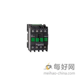 EasyPact TVS LC1E系列接触器(施耐德;LC1-E;LC1E50Q5N;50A;380V)