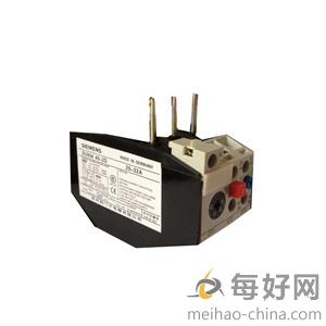 3UA热过载继电器(西门子;3UA59;3UA5940-1C;1.6-2.5A)