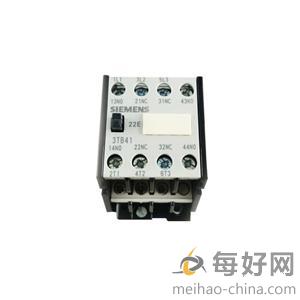 3TB国产交流接触器(西门子;3TB;3TB4122-0XB0;12A;AC24V;50HZ)